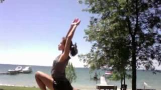 Effective Hip Opener and Balancing Yoga Sequence.m4v