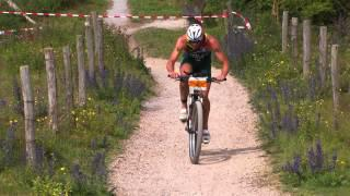 English version Reportage Kyocera Cross Triathlon World Championships