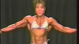 Brenda Raganot 1998 NPC Nationals (Finals)