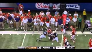 Andre Ellington 2013-2013 Highlights HD